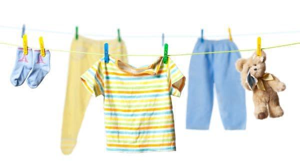 best loved 6b127 a76cd Wohin mit den Babysachen und gebrauchter Kinderkleidung ...