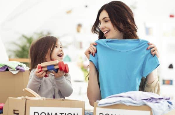 best loved f0a06 8dd70 Wohin mit den Babysachen und gebrauchter Kinderkleidung ...