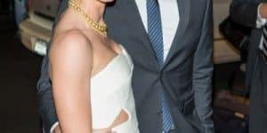 Emily Blunt und John Krasinski (© Marco Sagliocco / PR Photos)
