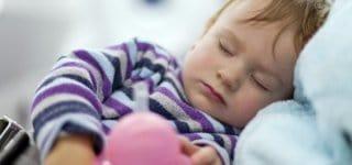 Rotavirus - die häufigstes Ursache für Durchfall bei Babys und Kleinkindern (© Thinkstock)