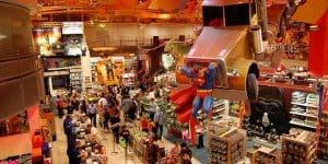 Toys R Us Filiale in New York (Foto: Jens Dahlin / Flickr CC BY-NC-ND 2.0)