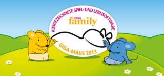 Giga-Maus-Preisträger 2013 (© Schlaumäuse)