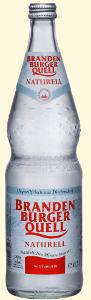 Rückruf: Brandenburger Quell Mineralwasser (© BVL)