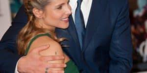 Thor-Star Chris Hemsworth und Elsa Pataky wieder schwanger (© Landmark / PR Photos)