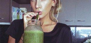 Loni Jane Anthony ist überzeugte Veganerin, auch in der Schwangerschaft (© @http://instagram.com/lonijane)