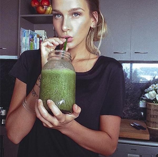 Loni Jane Anthony ist überzeugte Veganerin (© @http://instagram.com/lonijane)