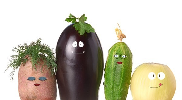 Vegane Ernährung in der Schwangerschaft (© Thinkstock)