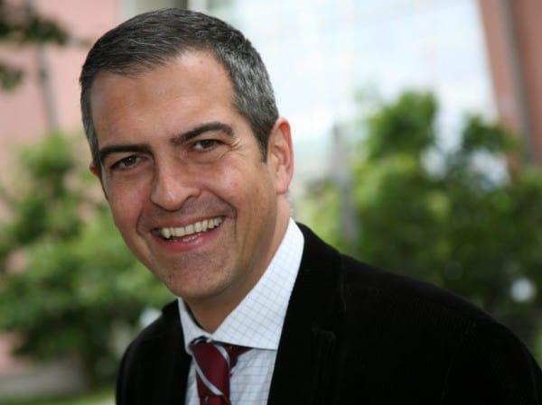 Dr. <b>Michael Abou-Dakn</b>, (c) St. Joseph - Michael-Abou-Dakn