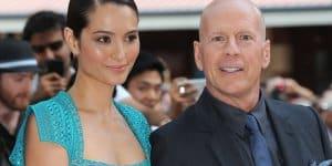 Fünfte Tochter für Bruce Willis © Solarpix / PR Photos)
