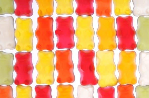 Öko-Test nimmt Inhaltsstoffe von Gummibärchen unter die Lupe (Thinkstock)