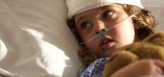 Mein Kind muss ins Krankenhaus (© Thinkstock)