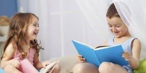 Immer mehr Kinder erhaltenen Sprachtherapie (© Thinkstock)