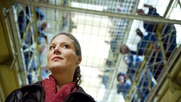 Geburtstermin kurz nach Tatort-Abschied: Tessa Mittelstädt (c) WDR