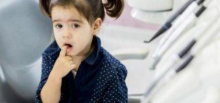 Vermehrt Karies bei Kleinkindern (© Thinkstock)