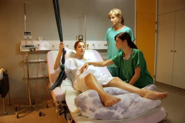 PDA verlängert die Geburt um bis zu zwei Stunden (© Thinkstock)