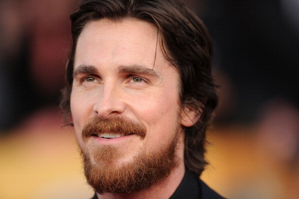 Christian Bale (© Getty Images Entertainment / Jason Merritt)