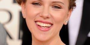 Scarlett Johansson ist schwanger (© Getty Images)