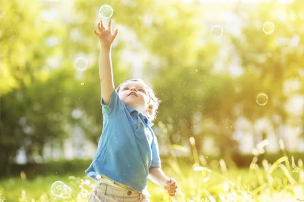 22 Dinge, die Eltern lernen (© Thinkstock)