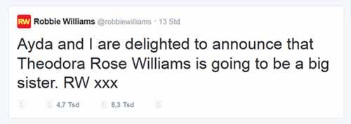 twitter robbie williams
