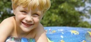 Ökotest untersucht Planschbecken - 13 Pools sind nicht zu empfehlen (© Thinkstock)