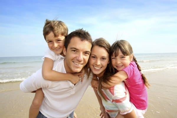 Eltern leben länger (© Thinkstock)