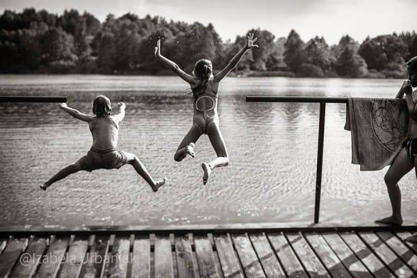 © Izabela Urbaniak