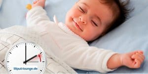 Zeitumstellung mit Baby: einfache Merkregel für Sommerzeit auf Winterzeit