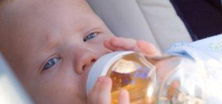 Pflanzengift in Babytee und Kräuter kann krebserregend sein (© Thinkstock)