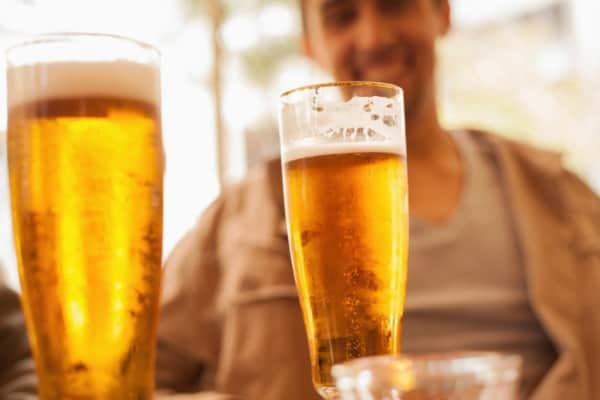 Kinderwunsch: Bier macht Männer fruchtbar