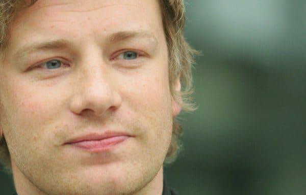 Koch Jamie Oliver straft Tochter mit Chili-Schärfe © Thinkstock