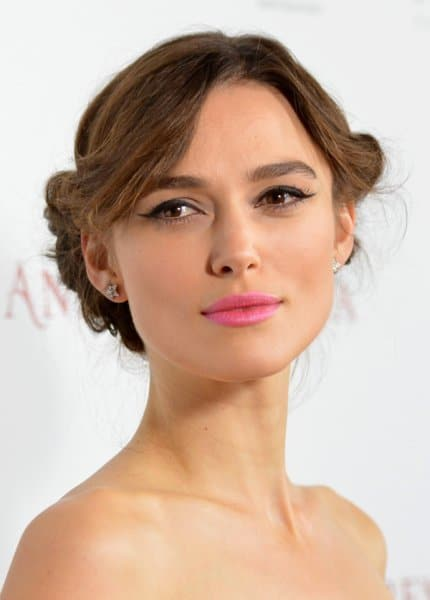 Keira Knightley ist schwanger (© Getty Images Entertainment)