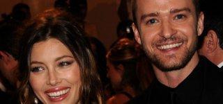Jessica Biel und Justin Timberlake freuen sich auf ein Baby (© Thinkstock)