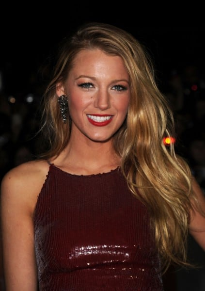 Blake Lively ist Mama © Thinkstock