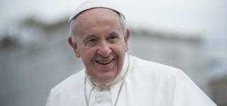 Papst Franziskus als Stillbotschafter (© Thinkstock)