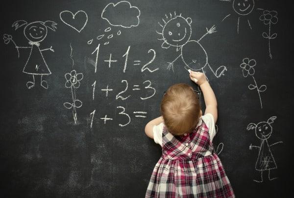 Studie: Dicke Frauen bekommen kluge Babys (© Thinkstock)