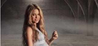 Shakira kurz vor der Geburt (Bild: via Instagram/Shakira)