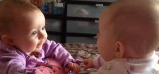 Hallo, liebstes Schwesternherz © Screenshot/Rumble Viral/Youtube