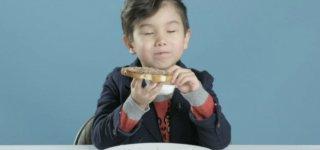 So also frühstücken die Holländer - lecker © Cut Video/youtube