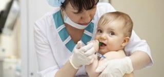 Öffentliche Diskussion um Impfpflicht: Impfen kein Tabu (© Thinkstock)