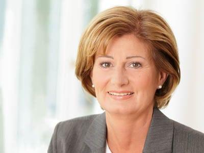 Stadträtin Prof. Dr. Daniela Birkenfeld © Stadt Frankfurt am Main