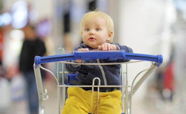 Scharfe Kritik an geplanter Kindergelderhöhung (Symbolfoto © Thinkstock)