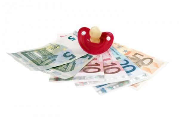 Wie viel Elterngeld steht uns zu? ©Thinkstock