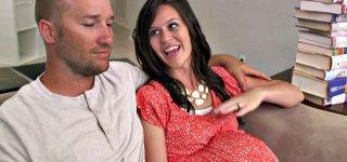 Voller bester Absichten in der Schwangerschaft ©Story of This Life/youtube