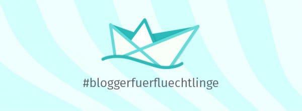 Gemeinsam helfen (c) Blogger für Flüchtlinge