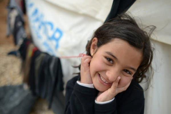 Viele Flüchtlinge kommen aus Syrien © Getty Images