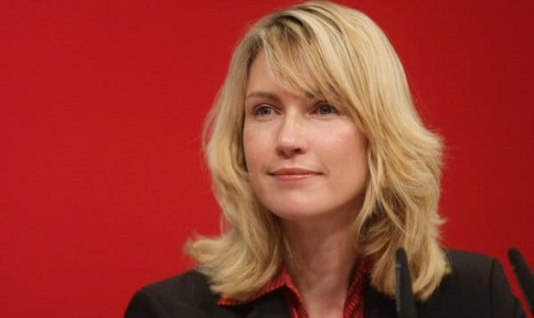 Manuela Schwesig begrüßt die Reform des Mutterschutzes (c) Getty Images