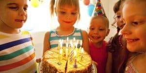 Kein selbstgebackener Geburtstagskuchen in Leipziger Kitas