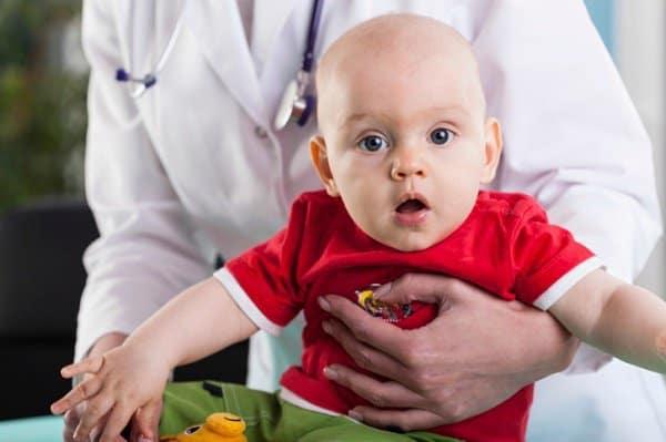 Wird Impfen für alle Kinder zur Pflicht? (c) Thinkstock