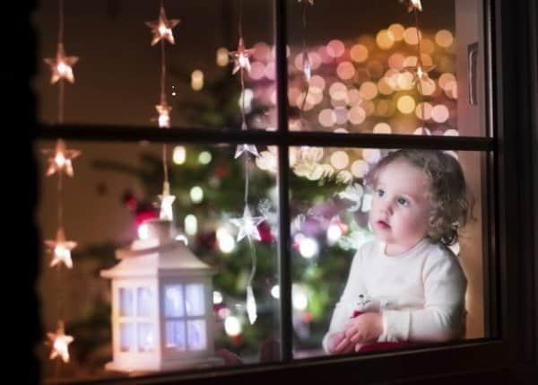 Kommt der Weihnachstmann? (c) Thinkstock