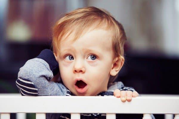 Was möchte das Kind uns sagen? (c) Thinkstock